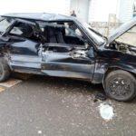 В Яранске в результате ДТП госпитализирована женщина