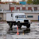 В начале учебного года в Кировэнерго провели декадник по безопасности дорожного движения «Внимание – дети!»