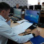 В Кировэнерго состоялись учения по отработке действий персонала в неблагоприятных погодных условиях