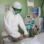 За сутки в Кировской области выявлено 73 случая коронавируса