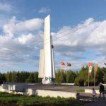 Администрация Кирова намерена вернуть участок в парке Победы в муниципальную собственность