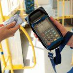 В общественном транспорте Кировской области временно невозможна оплата проезда банковскими картами