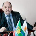 Умер глава Уржумского района Виктор Силин