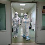 В Кировской области выявлено 68 новых случаев заболевания коронавирусом