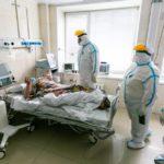 За сутки в Кировской области выявлено 67 новых заражений коронавирусом