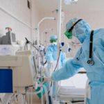 В Кировской области выявлено 69 новых случаев заболевания коронавирусом