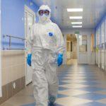 За сутки в Кировской области выявлено 60 новых случаев коронавируса