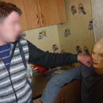 В Верхнекамском районе осужден мужчина, забивший до смерти свою сожительницу