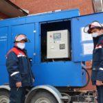 Игорь Маковский: «Электроснабжение медучреждений – на особом контроле энергетиков»