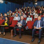 Кинотеатр «Смена» отметил юбилей — 20 лет под управлением культурного фонда «Эрмитаж»