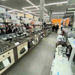 В Кирово-Чепецке женщина украла из магазина пылесос