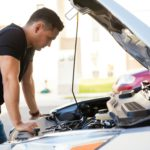 Житель Свечинского района лишился денег, разместив объявление о покупке двигателя для своего авто
