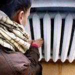 В Кирове 255 домов все еще не подключены к отоплению