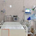 За сутки от коронавируса в Кировской области умерли два человека