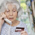 63-летняя кировчанка перевела мошенникам 839 тысяч рублей