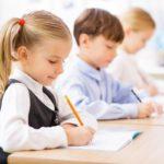 2 ноября в Кировской области дети вновь сядут за парты