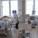 За минувшие сутки в Кировской области умерли два пациента с диагнозом COVID-19