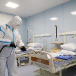 За сутки в Кировской области от короновируса скончался еще один человек