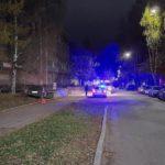 В Кирове пьяный бесправник на «ВАЗе» врезался в дорожное ограждение