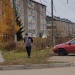 В Нолинске в результате ДТП пострадала 37-летняя женщина-пешеход