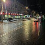 В Кирове водитель «Фольксвагена» сбил 65-летнего мужчину: пешеход госпитализирован