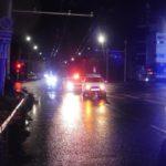 В Кирове водитель иномарки сбил 60-летнего мужчину
