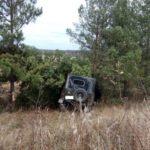 В Пижанском районе в результате ДТП госпитализирован 37-летний мужчина