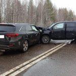 На трассе «Вятка» в ДТП погибли два человека