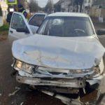 В Яранске столкнулись «ВАЗ» и «Шевроле Нива»: пострадала 32-летняя женщина