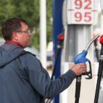 Кировстат: средние цены на бензин в Кировской области выше общероссийских