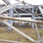 В Кирове при проведении демонтажных работ погиб рабочий