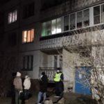 Мать погибших при пожаре в Юрьянском районе детей нашли у подруги