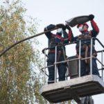 «Россети Центр и Приволжье Кировэнерго» организовали уличное освещение в 12 населенных пунктах