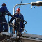 Руководство Нолинского городского поселения высоко оценило вклад Кировэнерго в модернизацию наружного освещения