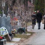 Жителям Кирова рекомендовали не посещать кладбища в Покровскую субботу