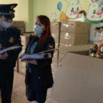В Кирове приставы арестовали 7 тысяч наборов матрешек