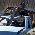17-летний житель Кирово-Чепецка сдал в металлолом чужой автомобиль