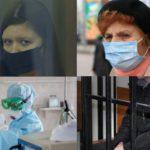 Итоги недели: коронавирус, лишение родительских прав матери-убийцы и усиление ограничительных мер в Кировской области