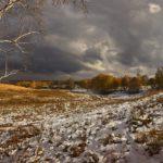 25 октября в Кировской области ожидается пасмурная погода
