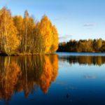 Синоптики рассказали, какая погода ожидает жителей Кировской области в пятницу, 9 октября