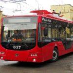 В Кирове по факту поставки 15 троллейбусов с техническими недостатками возбуждено уголовное дело