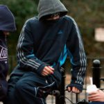 В Даровском районе двое подростков угнали мотоцикл