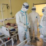 За сутки в Кировской области выявили 105 случаев коронавируса