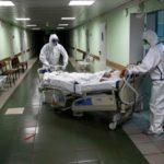 За сутки в Кировской области от коронавируса скончался еще один пациент