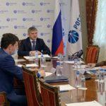Игорь Маковский: сотрудничество с профсоюзами – залог стабильности и эффективной социальной политики компании