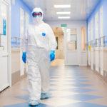 За последние сутки в Кировской области выявили 223 новых случая заболевания коронавирусом