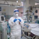 За минувшие сутки в Кировской области выявили 237 новых случаев заболевания коронавирусом