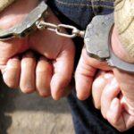 Житель Омутнинска арестован по обвинению в нанесении смертельных травм своему знакомому
