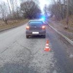 В Кирово-Чепецке водитель «Тойоты» сбил 11-летнего мальчика: ребенок госпитализирован