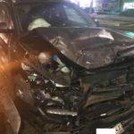 В Кирове в результате ДТП пострадала 18-летняя девушка